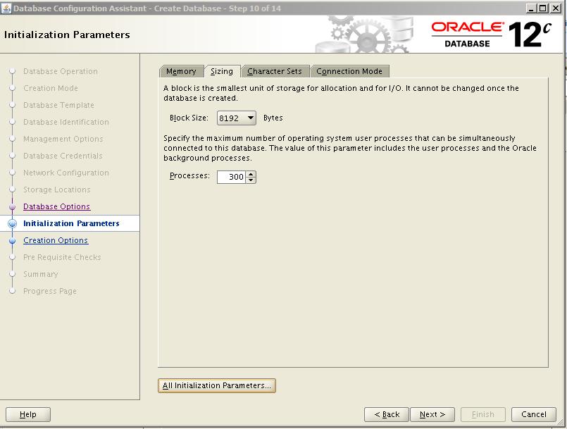 Oracle 12c Kurulum 34