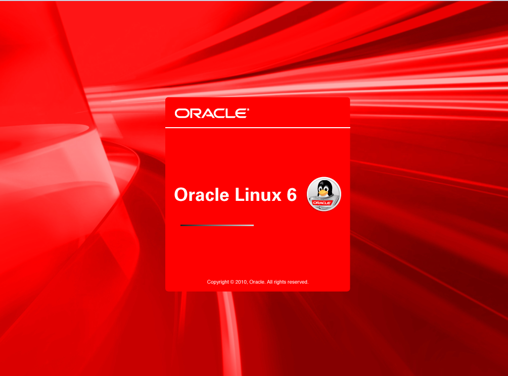 Oracle Linux 6.4 kurulumu 0