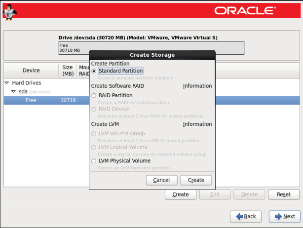 Oracle Linux 6.4 kurulumu 22