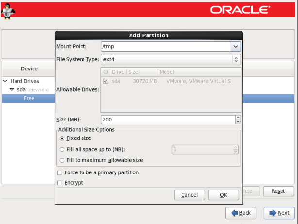 Oracle Linux 6.4 kurulumu 23