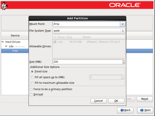 Oracle Linux 6.4 kurulumu 23