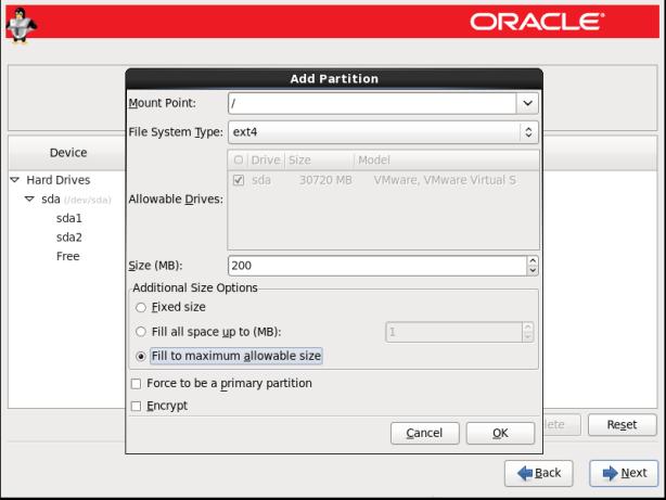 Oracle Linux 6.4 kurulumu 24