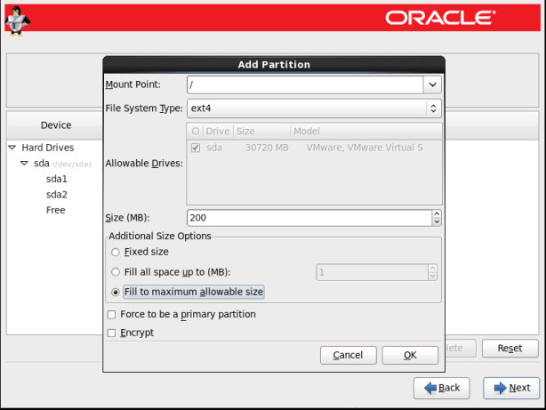Oracle Linux 6.4 kurulumu 24