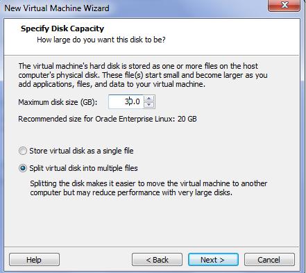 Oracle Linux 6.4 kurulumu 4