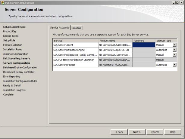 SQL Server 2012 -11