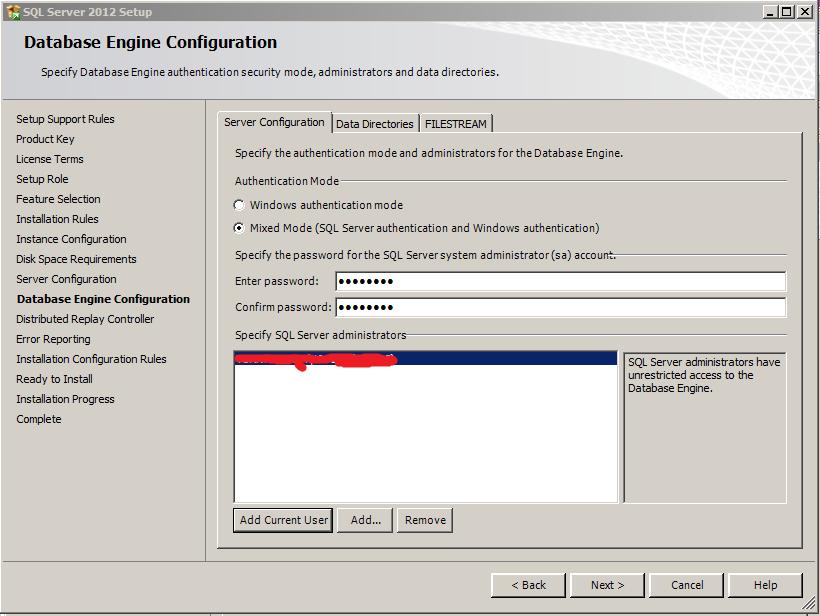 SQL Server 2012 -13