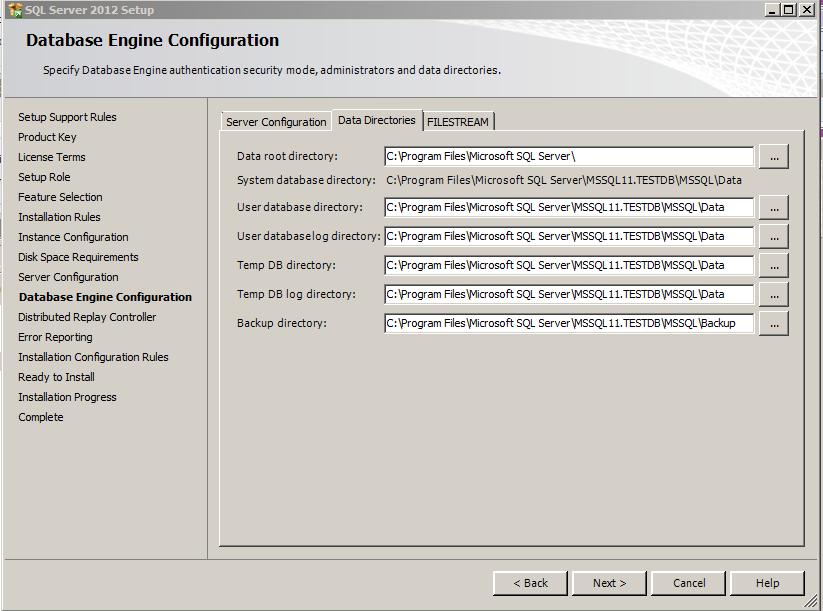 SQL Server 2012 -14