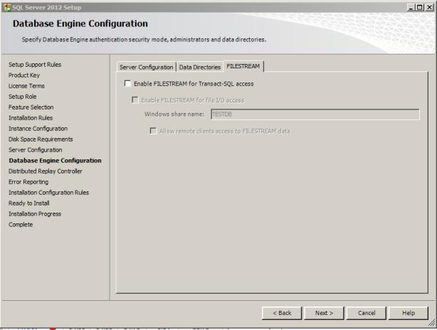 SQL Server 2012 -15