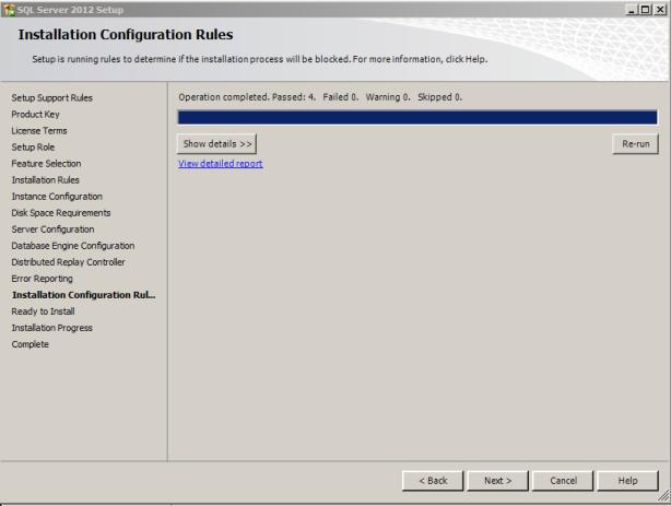 SQL Server 2012 -18
