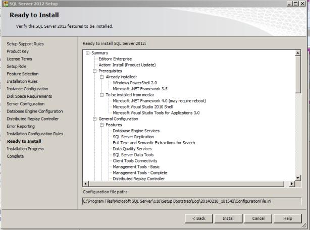 SQL Server 2012 -19