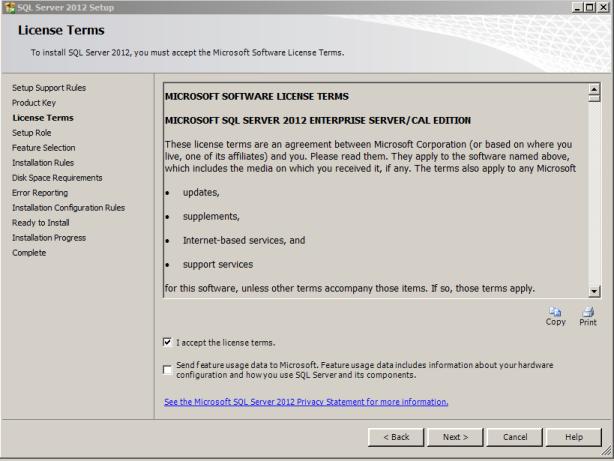 SQL Server 2012 -5