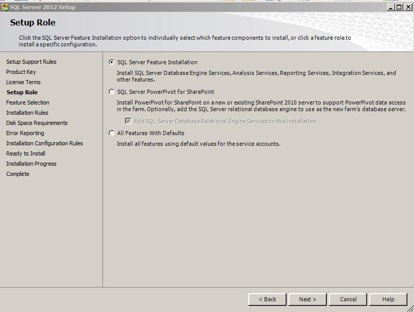 SQL Server 2012 -6