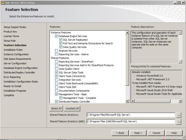 SQL Server 2012 -7