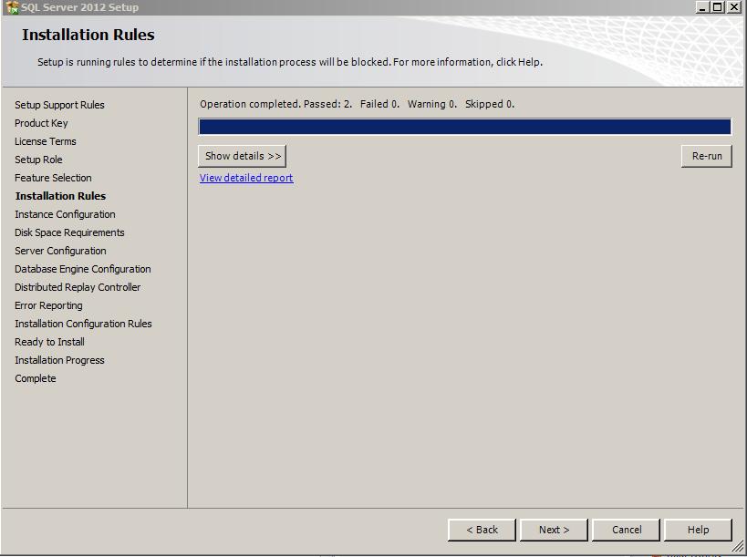 SQL Server 2012 -8