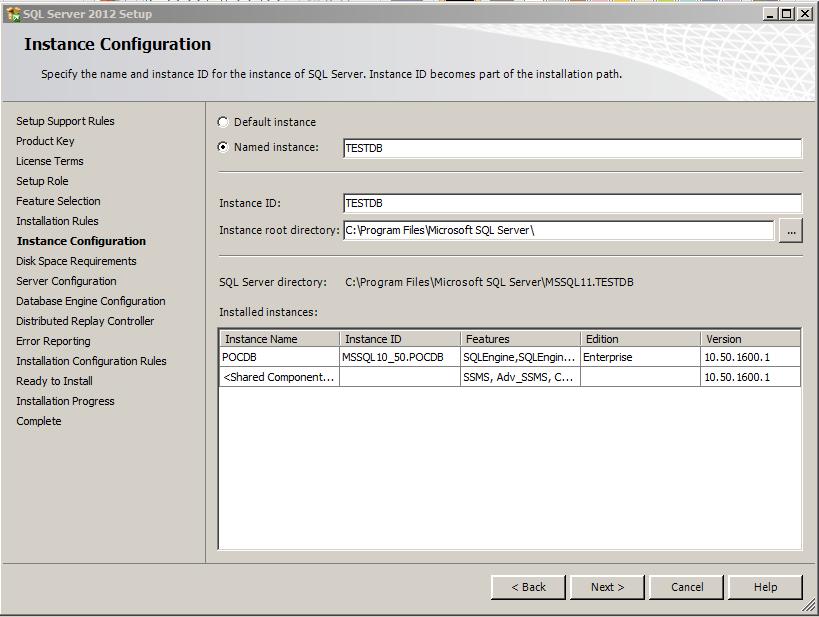 SQL Server 2012 -9