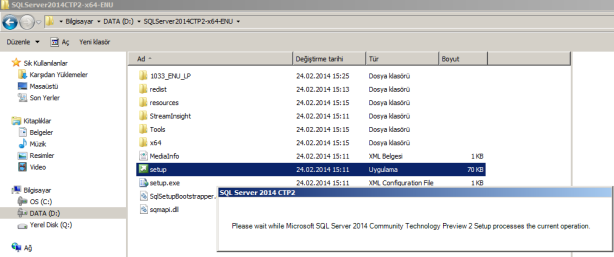 SQL Server 2014 -1
