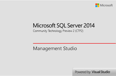 SQL Server 2014 -17