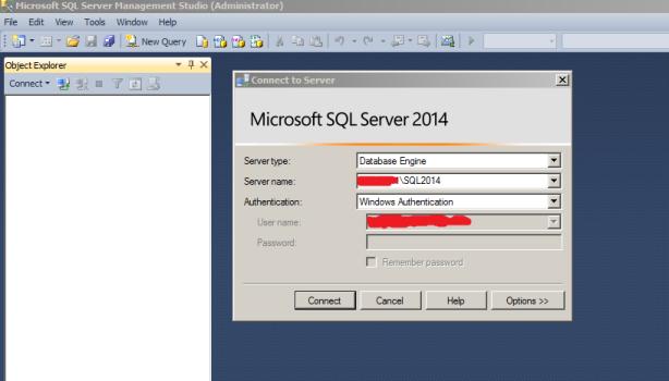 SQL Server 2014 -18