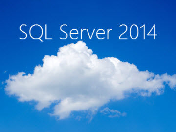 SQL Server 2014 -20