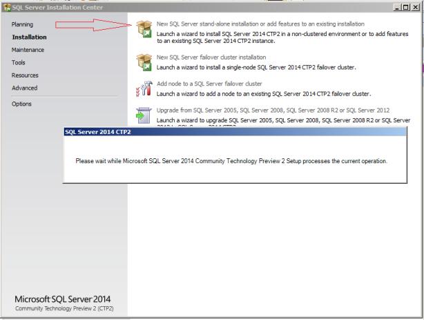 SQL Server 2014 -3