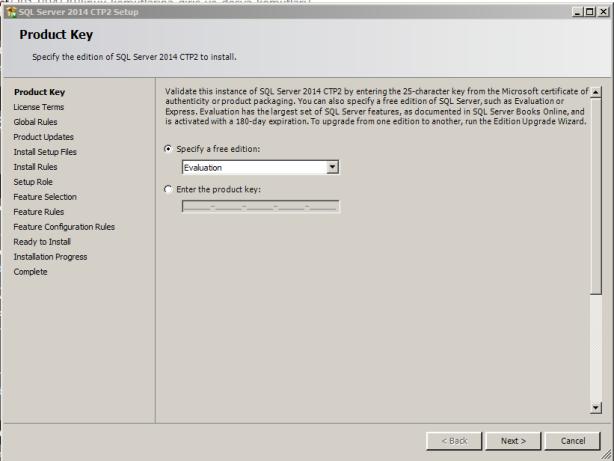 SQL Server 2014 -4