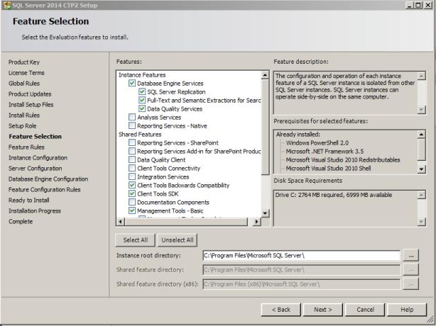 SQL Server 2014 -7