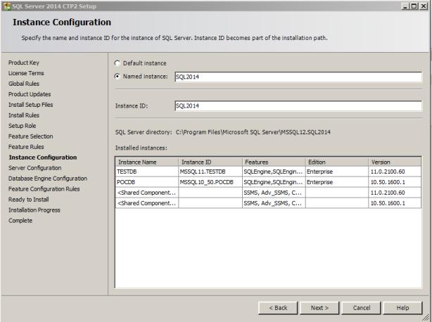 SQL Server 2014 -8
