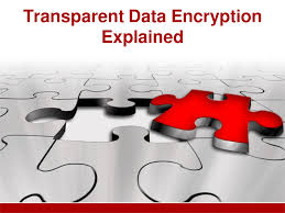 Transparent Data Encryption in Oracle | IT Tutorials